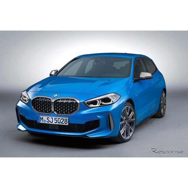 ビー・エム・ダブリュー(BMWジャパン)は、コンパクトモデル『1シリーズ』にコンフォートパッケージを標準...