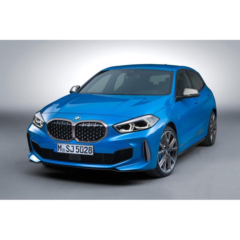 BMWジャパンは2021年6月1日、コンパクトモデル「1シリーズ」の装備の設定を変更し、同日、販売を開始した。...
