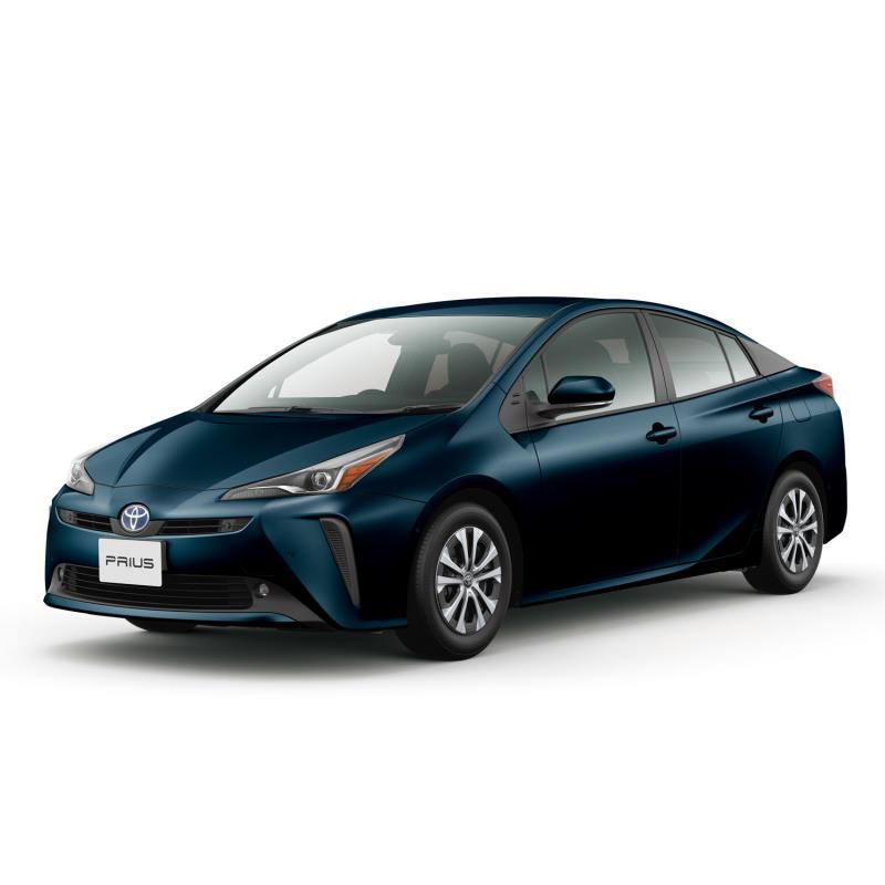 トヨタ自動車は2021年6月3日、「プリウス」および「プリウスPHV」を一部改良するとともに、プリウスに特別...
