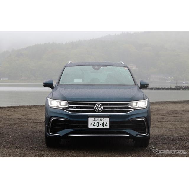 VW『ティグアン』がマイナーチェンジした。海外はもとより日本市場でも人気が高いクルマだ。さらに、積極的...