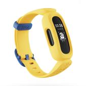 Fitbit Ace 3 スペシャルエディション:ミニオンズ