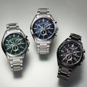 CITIZEN CONNECTED Eco-Drive W770