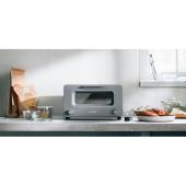 BALMUDA The Toaster 新色「グレー」