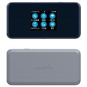 Pocket WiFi 5G A101ZT