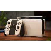 ※画像は「Nintendo Switch(有機ELモデル)」のイメージ