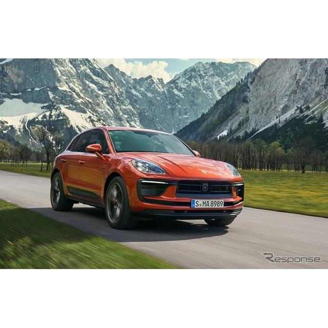 ポルシェジャパンは、改良新型『マカン』(Porsche Macan)3モデルの予約受注を7月20日より開始した。価格...