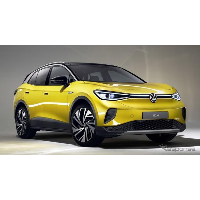 フォルクスワーゲン(Volkswagen)乗用車ブランドは7月20日、2021年上半期(1〜6月)のEVの世界販売の結果...