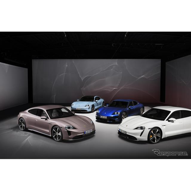 ポルシェ(Porsche)は7月20日、2021年上半期(1〜6月)のEVの世界販売の結果を発表した。総販売台数は1万9...