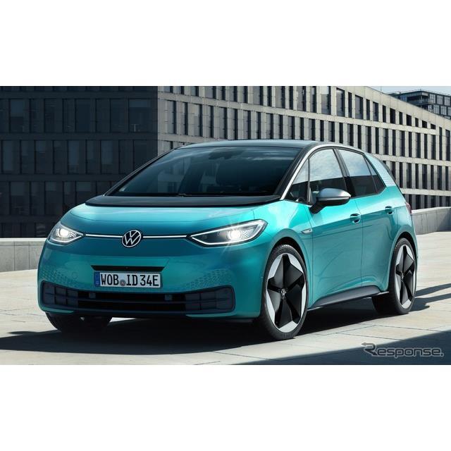 フォルクスワーゲングループ(Volkswagen Group)は7月22日、年次総会を開催し、2021年上半期(1〜6月)、...