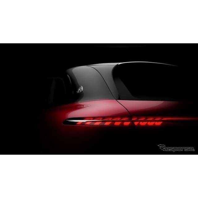 メルセデスベンツは7月24日、高級車ブランドのメルセデスマイバッハ(Mercedes-Maybach)に近い将来、初のE...