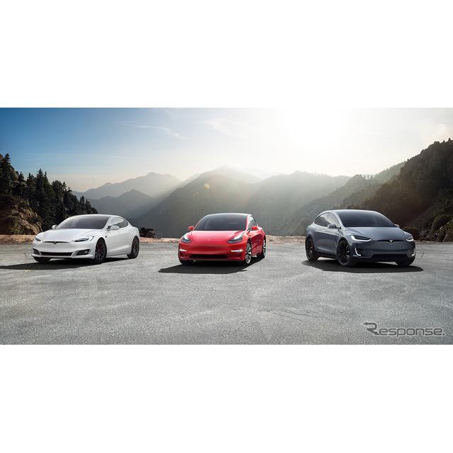 テスラ(Tesla)は7月26日、2021年上半期(1〜6月)決算を発表した。  同社の発表によると、上半期の売上...