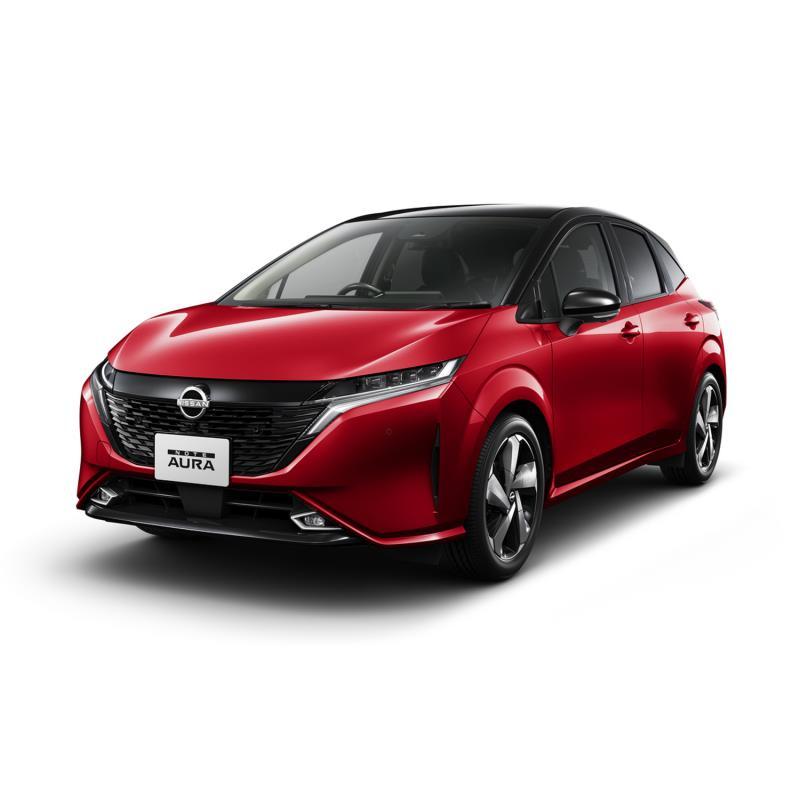 日産自動車は2021年8月17日、3ナンバーサイズの新型車「ノート オーラ」の販売を開始した。  ノート オー...