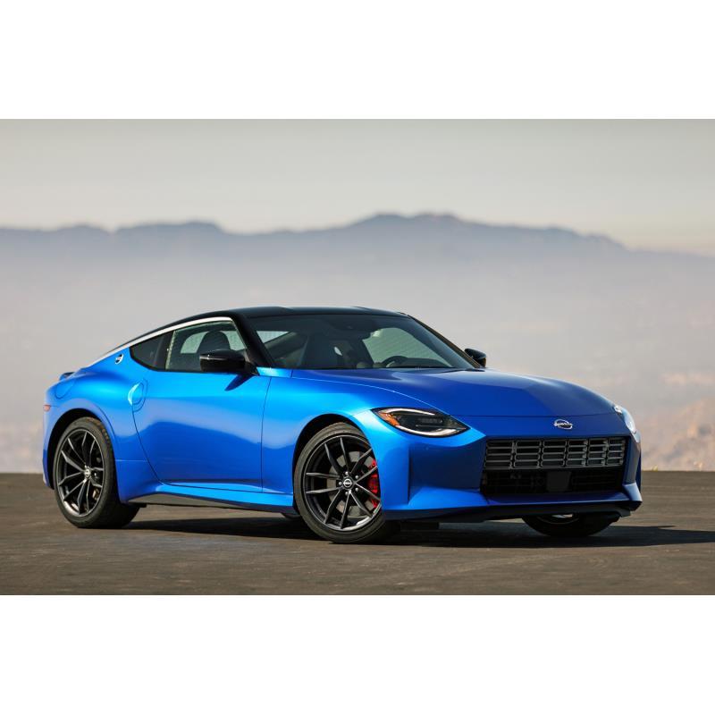 日産自動車は2021年8月18日、米ニューヨークにおいて新型「Z」(日本名「フェアレディZ」)を発表した。 ...