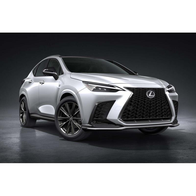 2021年8月19日、同年10月に発表が予定されている新型「レクサスNX」の予約受け付けおよび先行商談が開始さ...