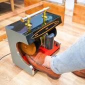 靴磨き職人 S-ELP21B