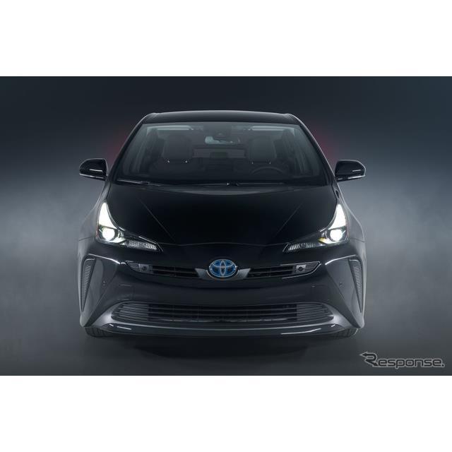 トヨタ自動車の米国部門は、『プリウス』(Toyota Prius)の2022年モデルを今秋、米国市場で発売する。8月2...