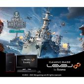 World of Warships推奨デスクトップパソコン