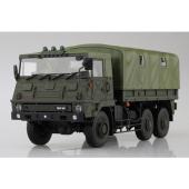 「73式大型トラック(SKW-464)」