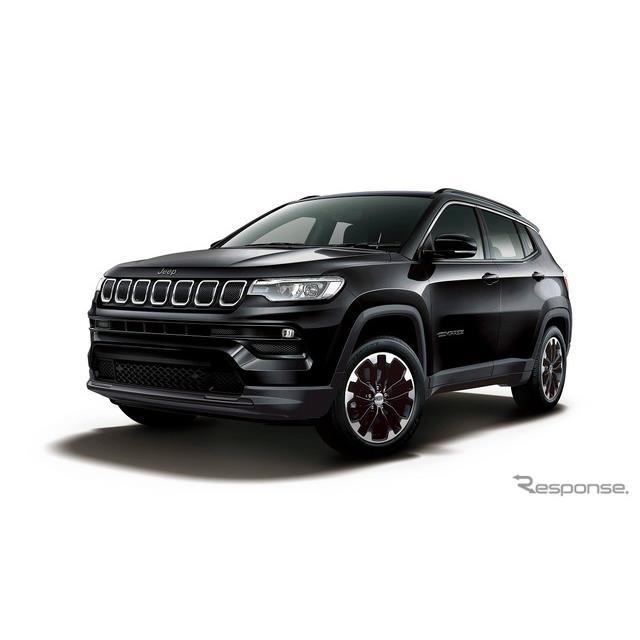 FCAジャパンは、2021年6月から販売を開始したコンパクトSUV、ジープ『コンパス』(Jeep Compass)改良新型...