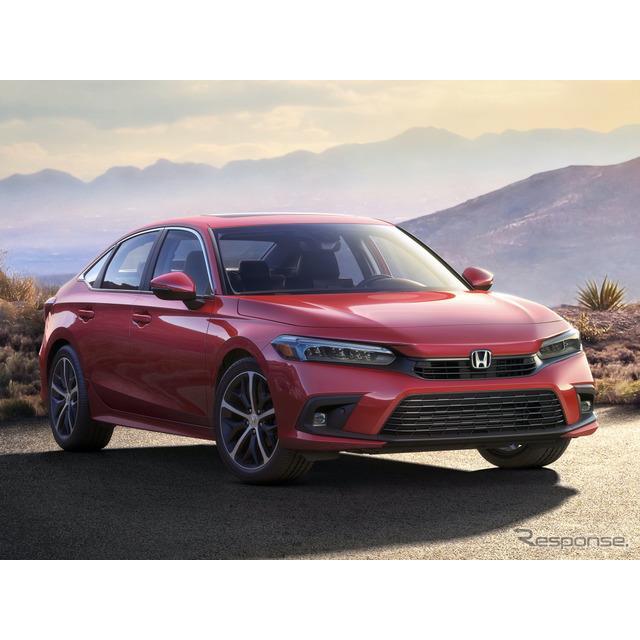北米カーオブザイヤー主催団体は9月21日、「2022北米カーオブザイヤー」(2022 North American Car of the ...