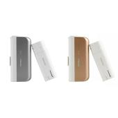 1位 従来の紙巻きタバコ1本で3〜4回加熱できる加熱式タバコデバイス「HIMASU1Be3」
