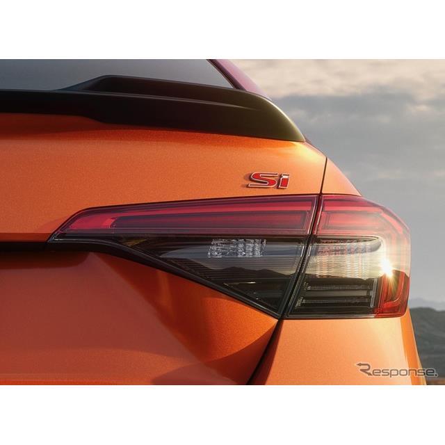ホンダの米国部門は10月18日、新型『シビックSi』(Honda Civic Si)を10月19日、初公開すると発表した。 ...