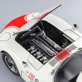 """トヨタ 2000GT """"1967 富士24時間耐久レース スーパーディテール"""""""