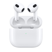 「AirPods」第3世代モデル