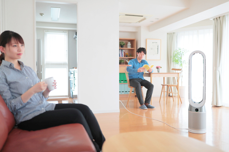 Dyson Pure Cool 空気清浄ファン