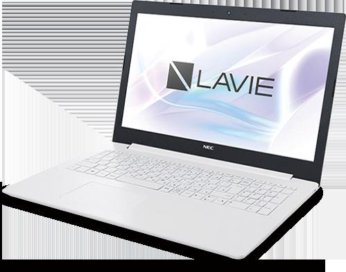 NEC「LAVIE Direct NS」