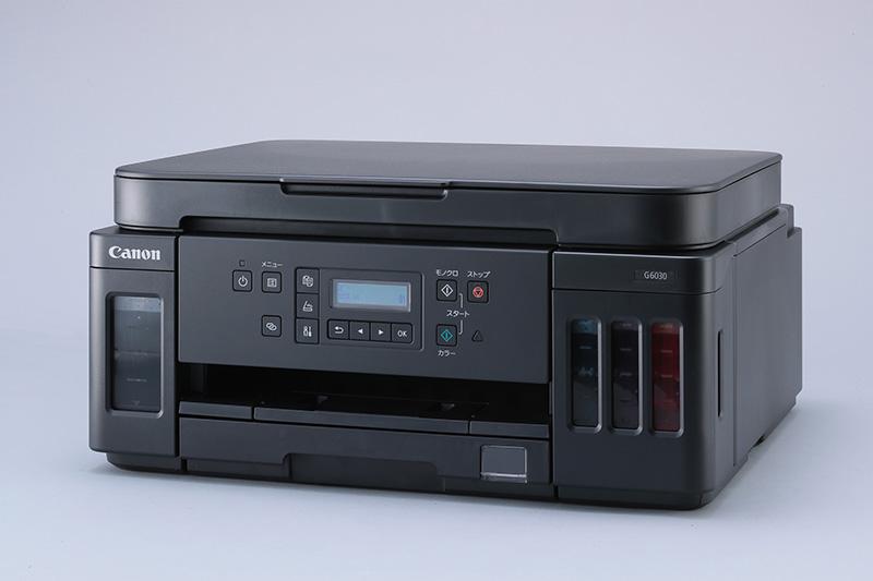 キヤノン「G6030」