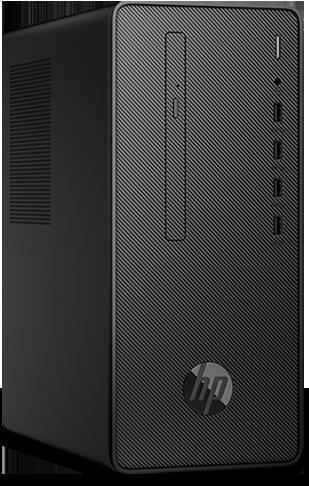 日本HPのデスクトップPC 「HP Desktop Pro A G2 AMD Ryzen 5 PRO 2400G/8GBメモリ/1TB HDD 価格.com限定モデル」