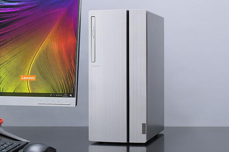 レノボ「Ideacentre 720 ゲーミングエディション」