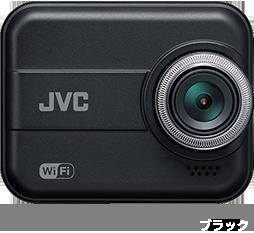 JVC「Everio GC-DR20」
