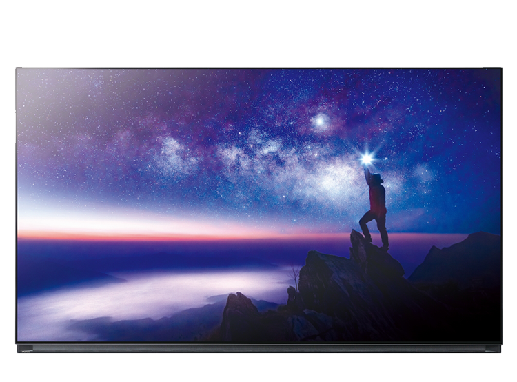 FUNAIの最新4K有機ELテレビ「7020シリーズ」