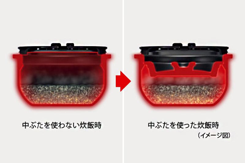 タイガー「炊きたて JPG-S100」
