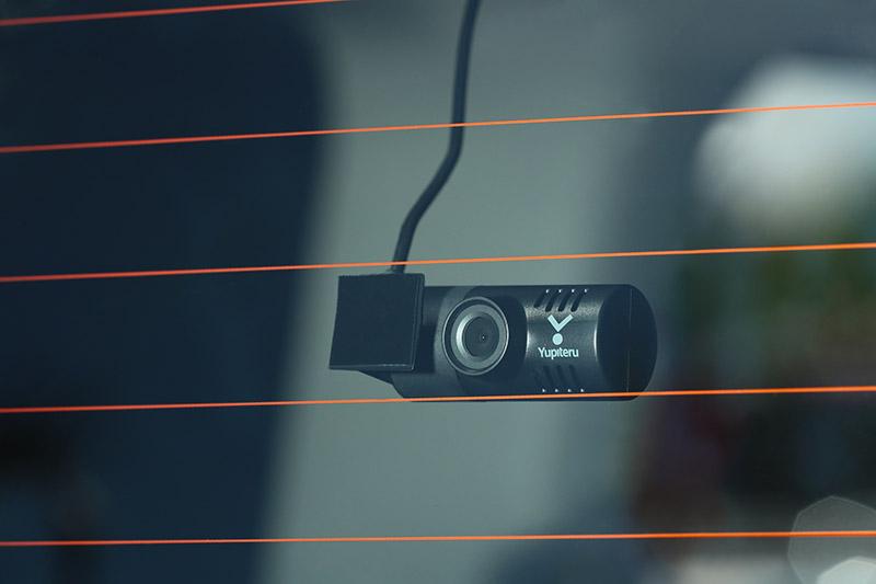 ユピテル「DRY-TW7500dP」