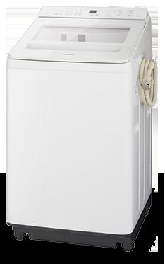 全自動洗濯機「FA」シリーズ
