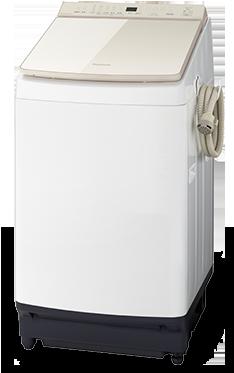 洗濯乾燥機「FW」シリーズ