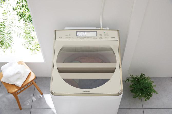 パナソニック 洗濯機