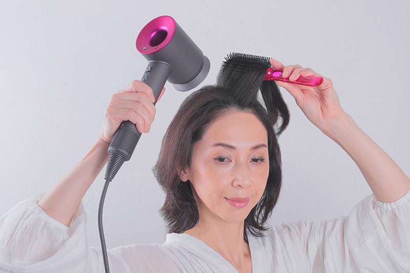 Dyson Supersonic Ionic