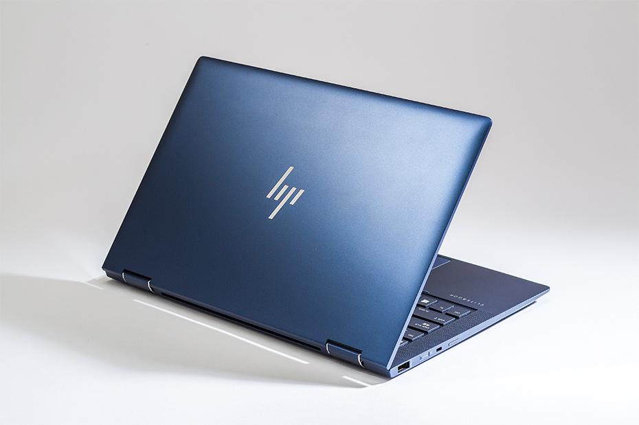 HP Elite Dragonfly