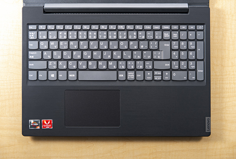 レノボ「IdeaPad L340」