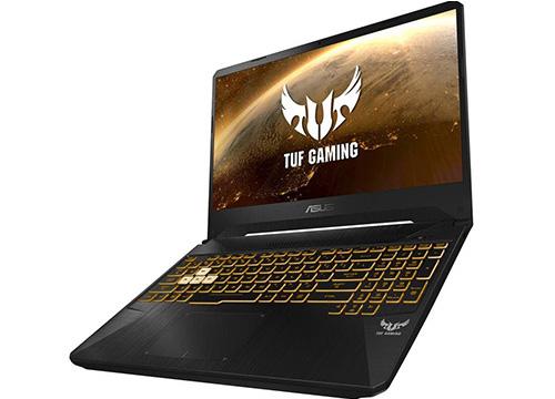「TUF Gaming FX505DT」