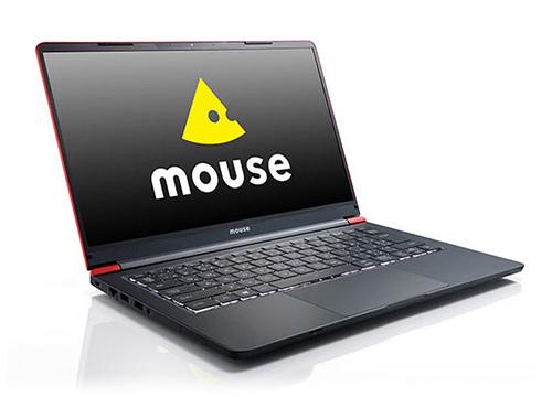「mouse X4-B-KK」