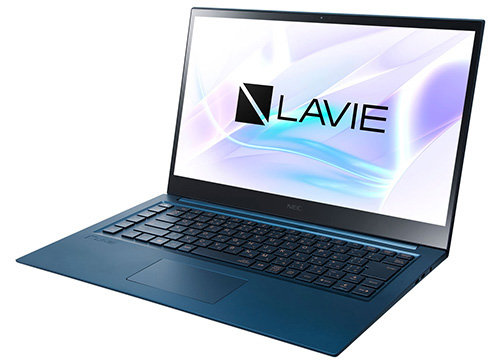 LAVIE VEGA LV650/RA 2020年春モデル