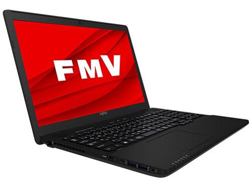 「FMV LIFEBOOK AHシリーズ WAB/D3 KC_WABD3_A013」