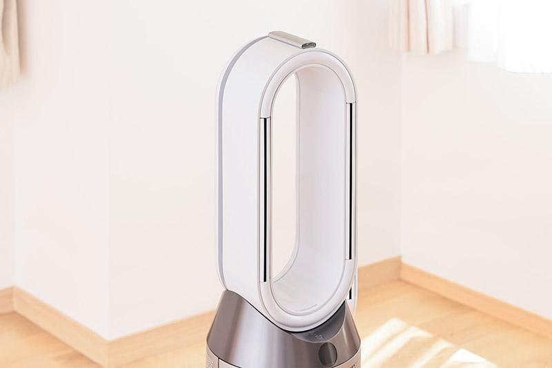 Dyson Pure Humidify + Cool™ 加湿空気清浄機