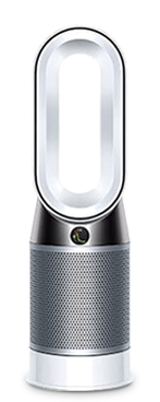 「Dyson Pure Hot + Cool™ 空気清浄ファンヒーター