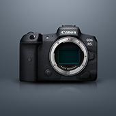 驚異的なスペックを実現したフルサイズミラーレスカメラ キヤノン「EOS R5」の革新性に迫る!